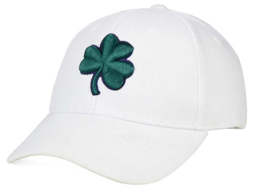 Notre Dame Fighting Irish Top of the World NCAA White PC Cap Hats