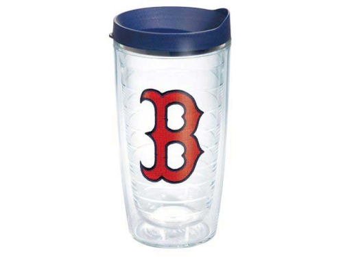 Boston Red Sox Tervis Tumbler 16oz. Tumbler TT w/Lid