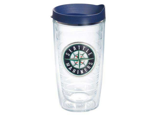 Seattle Mariners 16oz Tervis Tumbler
