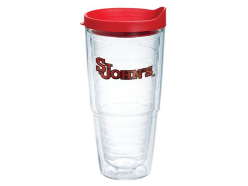 St Johns Red Storm 24oz Tervis Tumbler Clearance