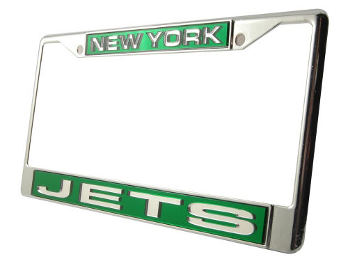 New York Jets Rico Industries Laser Frame Rico