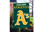 Oakland Athletics Garden Flag Flags & Banners