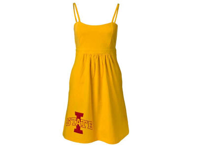 NCAA Womens Spaghetti Strap Dress