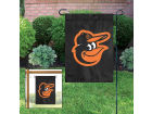 Baltimore Orioles Garden Flag Flags & Banners