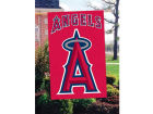 Los Angeles Angels of Anaheim Applique House Flag Collectibles