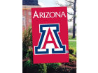Arizona Wildcats Applique House Flag Collectibles