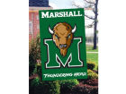 Marshall Thundering Herd Applique House Flag Collectibles