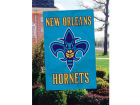 New Orleans Hornets Applique House Flag Collectibles