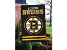 Boston Bruins Applique House Flag Collectibles
