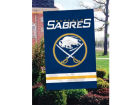 Buffalo Sabres Applique House Flag Collectibles
