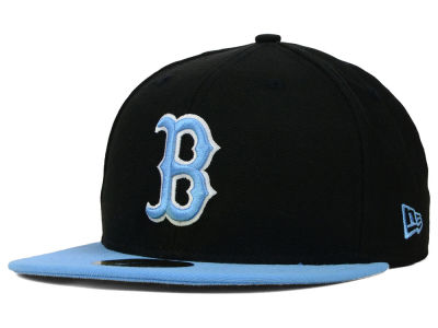 UCLA Bruins NCAA 2 Tone 59FIFTY Cap Hats