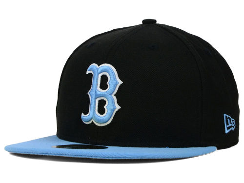 UCLA Bruins New Era NCAA 2 Tone 59FIFTY Cap Hats
