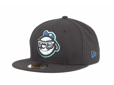 Asheville Tourists MiLB AC 59FIFTY Cap Hats