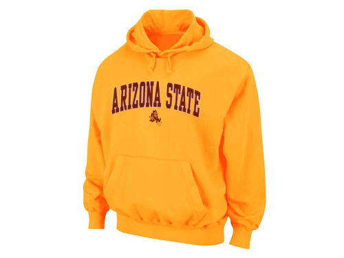 Arizona State Sun Devils NCAA Mascot One Hoody