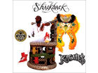 K. Gates Music CD-The Shaikback Auto Accessories