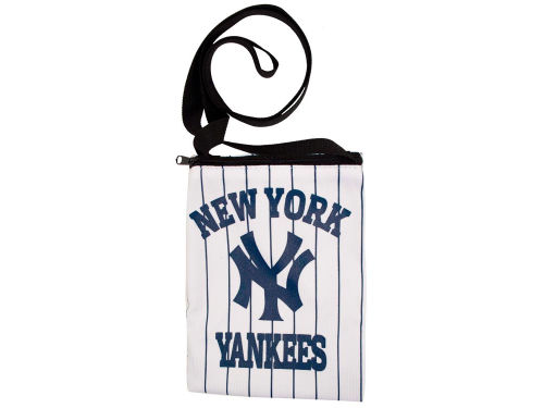 New York Yankees Little Earth Gameday Pouch