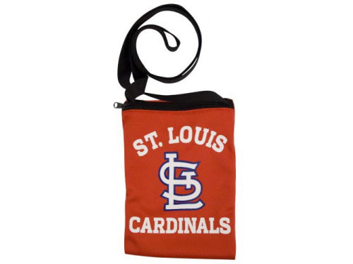St. Louis Cardinals Little Earth Gameday Pouch