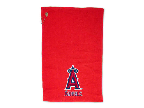 Los Angeles Angels Wincraft Sports Towel
