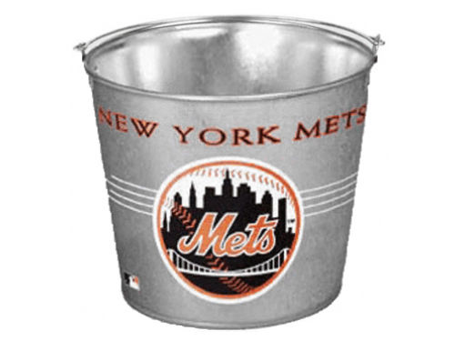 New York Mets Wincraft Beer Bucket