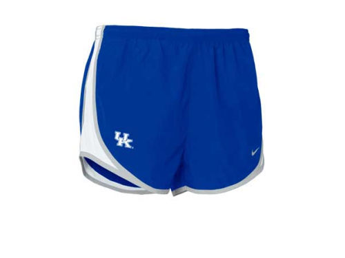 Kentucky Wildcats Nike NCAA Womens Tempo Shorts