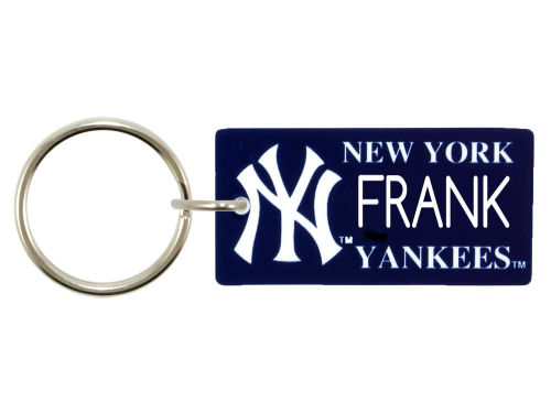 New York Yankees Rico Industries Keytag 1 Fan