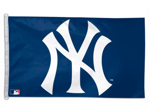 New York Yankees Wincraft 3x5ft Flag