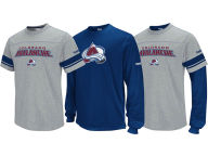 Colorado Avalanche Apparel