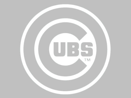 Chicago Cubs Wincraft Die Cut Decal 8