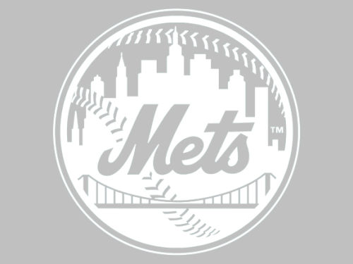New York Mets Wincraft Die Cut Decal 8