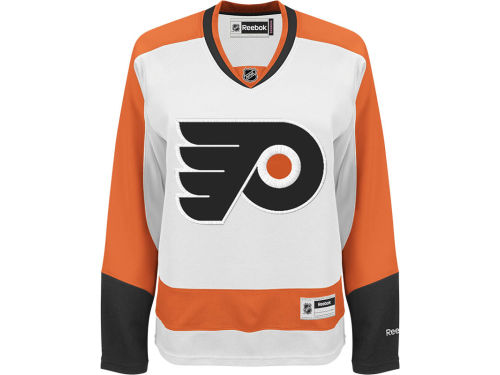 Philadelphia Flyers Reebok NHL Women's Premier Player Jersey