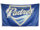 San Diego Padres Wincraft 3x5ft Flag Flags & Banners