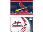 St. Louis Cardinals Wincraft Magnet 2-pack Bumper Stickers & Decals