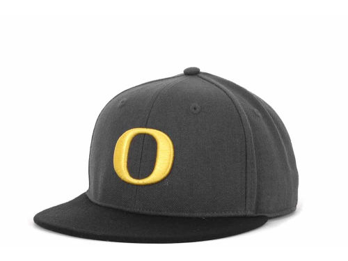 Oregon Ducks Nike NCAA 643 Two Tone Hats