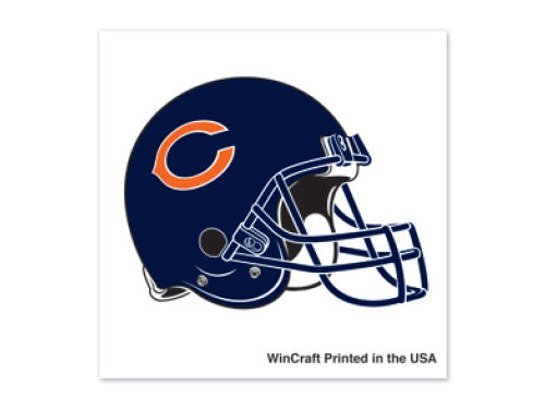 Chicago Bears Wincraft Tattoo 4 Pack