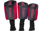 Los Angeles Angels of Anaheim Mcarthur MLB Mesh Head Covers Golf