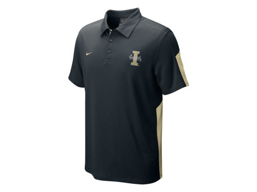 Idaho Vandals Nike NCAA Dri-Fit Sphere Polo