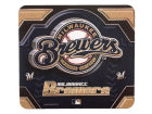 Milwaukee Brewers Hunter Manufacturing Mousepad Home Office & School Supplies
