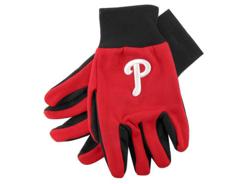 Philadelphia Phillies Work Gloves