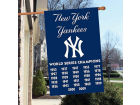 New York Yankees Champ Flag Flags & Banners