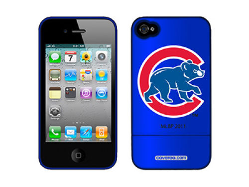 Chicago Cubs Coveroo iPHONE COVER