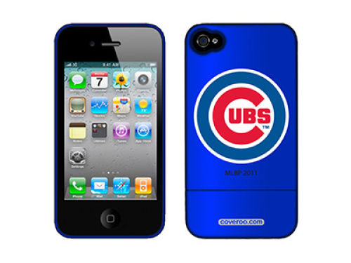 Chicago Cubs iPHONE COVER