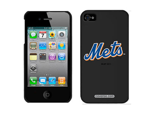 New York Mets Coveroo iPHONE COVER