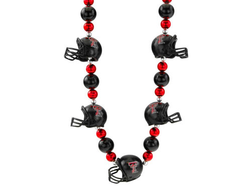 Texas Tech Red Raiders Forever Collectibles Thematic Beads