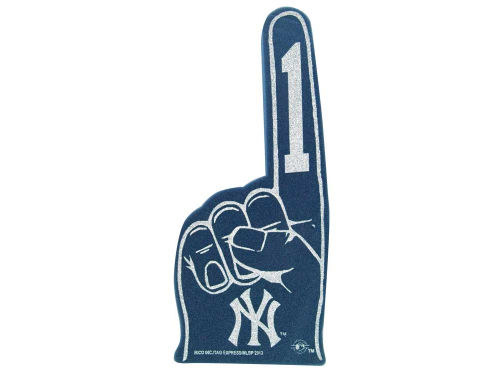 New York Yankees Rico Industries Foam Finger