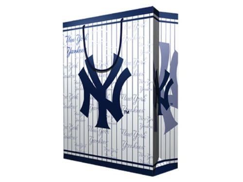 New York Yankees Gift Bag Large