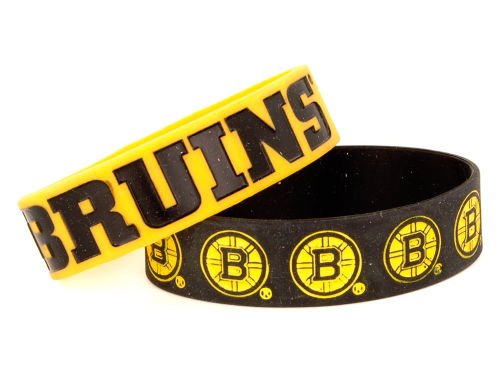 Boston Bruins 2pk Phat Bandz