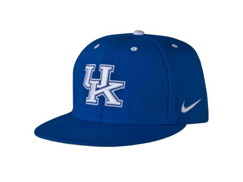 Kentucky Wildcats Nike NCAA 643 AC Hats