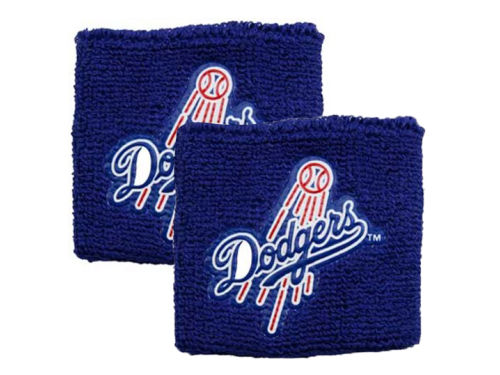 Los Angeles Dodgers Wristband 2 5