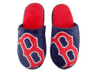 Boston Red Sox Big Logo Slippers Apparel & Accessories