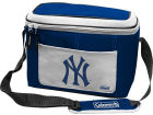 New York Yankees Jarden Sports 12 Can Soft Sided Cooler BBQ & Grilling